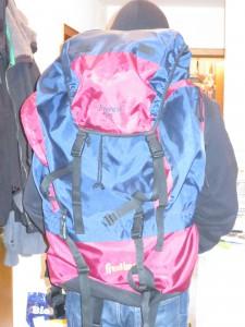 Everest 65 Rucksack 2